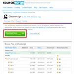 Download Ghostscript