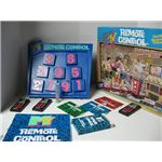 Show how much time you spent on the couch in the 80s in this board game