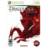 Dragon Age--Origins Boxshot Best Xbox 360 Games of 2009