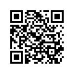 Bike-O-Meter BlackBerry App QR Code