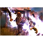 Dragon Age: Origins Tactics - Magic