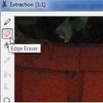 Edge Eraser