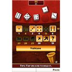 Yahtzee Screenshot