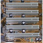 PCI Motherboard Expansion Slots