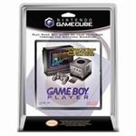 Nintendo Gamecube Game Boy Player by Nintendo
