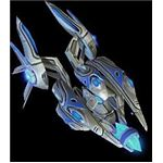 Starcraft 2 Protoss Units: Void Ray