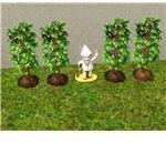 Sims 3 Death Flower