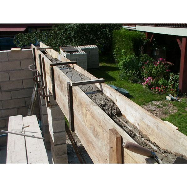 Design Of Concrete Wall Formwork : Maintenance storage and reuse of formwork in concrete