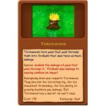 The Torchwood is one of the most deadly plants in PvZ