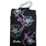 Golla Carrying Case with Belt Loop front