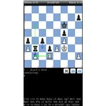 DroidFish Chess App - One of the Best Android Chess Apps That Feature a Powerful Chess Engine