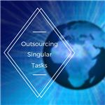 Outsourcing Smaller, Singular Tasks