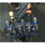 Starcraft Campaign Rebel Missions