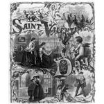 Saint Valentine's Day 1861