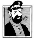 Capt Haddock