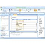 Access-Data Entry & Management