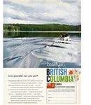 A classic Ogilvy method magazine ad