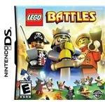 Lego Battles Nintendo DS Boxshot