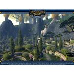 LOTRO Middle Earth