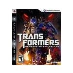 transformers PS3 box