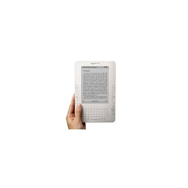 Kindle Vs Sony Reader: Kindle 2 Vs. Sony Reader: E-book Comparison And Contrast
