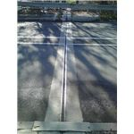 road concrete expansion joints