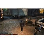 Dragon Age: Awakening Guide - A Brewing Conspiracy - The Dark Wolf