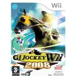 Packshot of G1 Jockey 2008 for Nintendo Wii