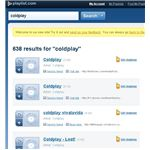coldplayresults