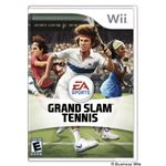 Grand Slam Tennis takes a swing at your game time
