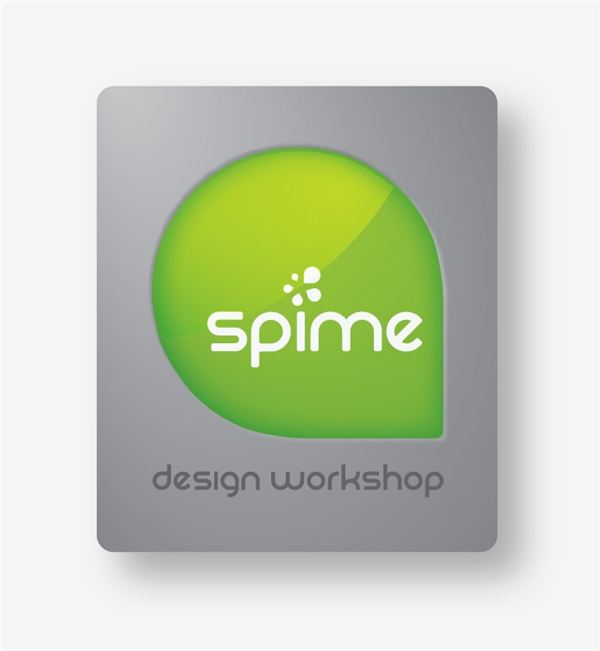Spime Design Workshop Logo