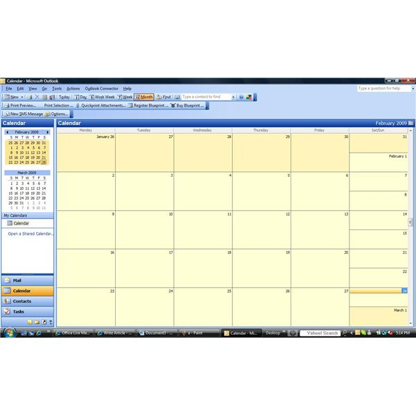 outlook 2007 template shortcut - microsoft outlook how to 39 s a collection of hints tips