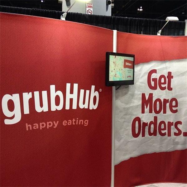 2. GrubHub
