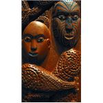 Ancient Cosmology Maori Gods