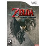 The Legend of Zelda: Twilight Princess for the Wii