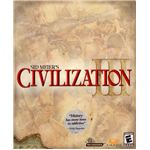Civilization 3 PC Boxshot