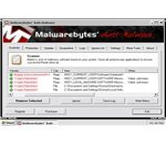 Malwarebytes Safe Mode Scan