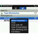 WebEx Meeting Center Screenshot2