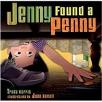 Jenny Found a Penny Book Cover