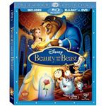 Disney Super Collectors Diamond Edition Beauty and the Beast