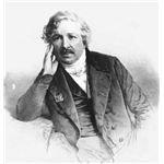 Louis Jacques Mande Daguerre