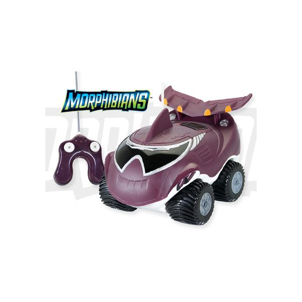 courtesy of wwwkidgalaxycom the morphibians remote control cars