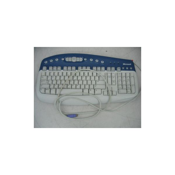 Microsoft Wireless Keyboard 1.0 A Driver