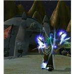 Lightening Shield