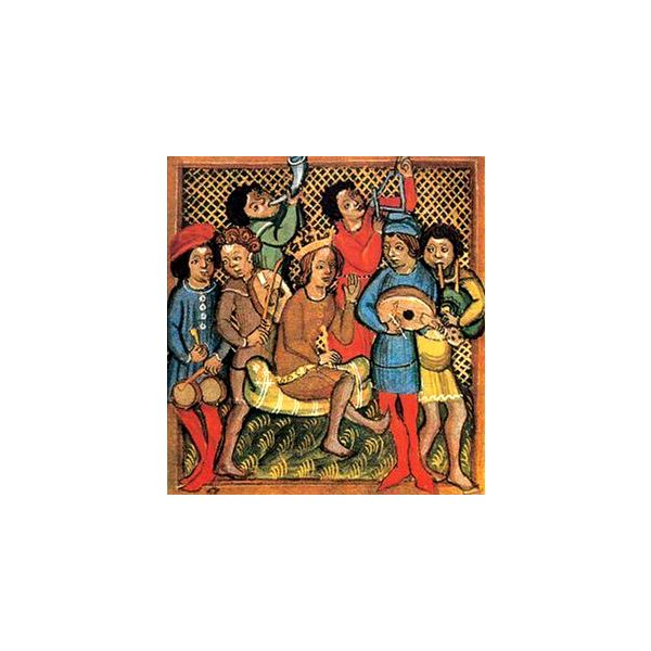 a history of troubadours in middle ages 5 why did the catholic church build grand cathedrals during the middle ages 6 what are some characteristics of medieval music 7 who would be considered a modern day equivalent of a minstrel or troubadour 8 what was the role of monks during the middle ages 9 how did italian literature help to usher in the renaissance.