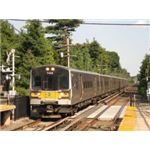 Long Island Electric CommuterTrain from Wikimedia Commons by Adam Moreira