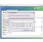 Microsoft SpyNet