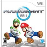 Best Wii Games to play on a date Mario Kart Wii