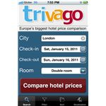 trivagoiphoneapp screen 1
