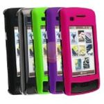 Rubber Case Cover FOR LG ENV TOUCH VX11000